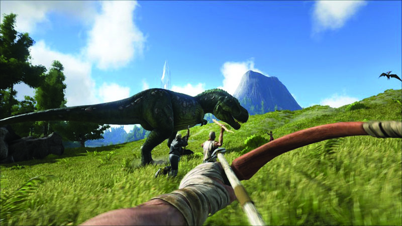 ARK Survival Evolved - Screenshot 3