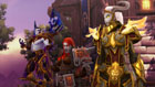 World of Warcraft: Battle for Azeroth - Screenshot 1