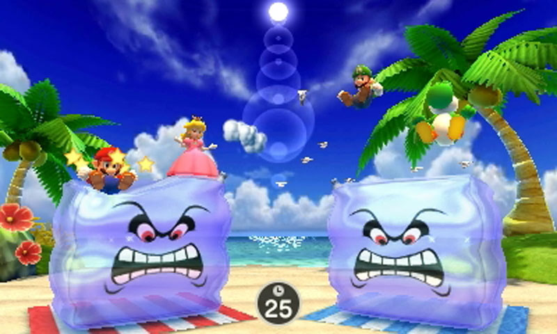 Mario Party: The Top 100 - Screenshot 5
