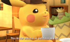 Detective Pikachu - Screenshot 1