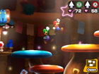 Mario & Luigi: Bowser's Inside Story + Bowser Jr's Journey - Screenshot 1