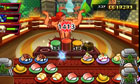 Sushi Striker: The Way of Sushido - Screenshot 1