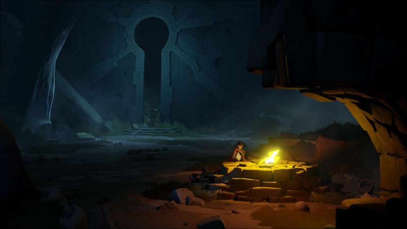 RIME - Screenshot 3