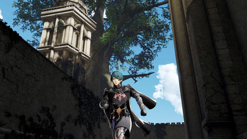 Fire Emblem: Three Houses - Screenshot 13