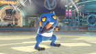 Pokken Tournament DX - Screenshot 2