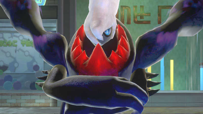 Pokken Tournament DX - Screenshot 5
