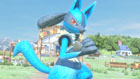 Pokken Tournament DX - Screenshot 12