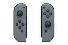 Nintendo Switch Joy-Con Grey Controller Set - Screenshot 1