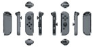 Nintendo Switch Joy-Con Grey Controller Set - Screenshot 2