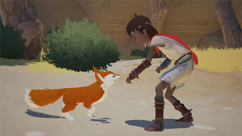 RIME - Screenshot 9