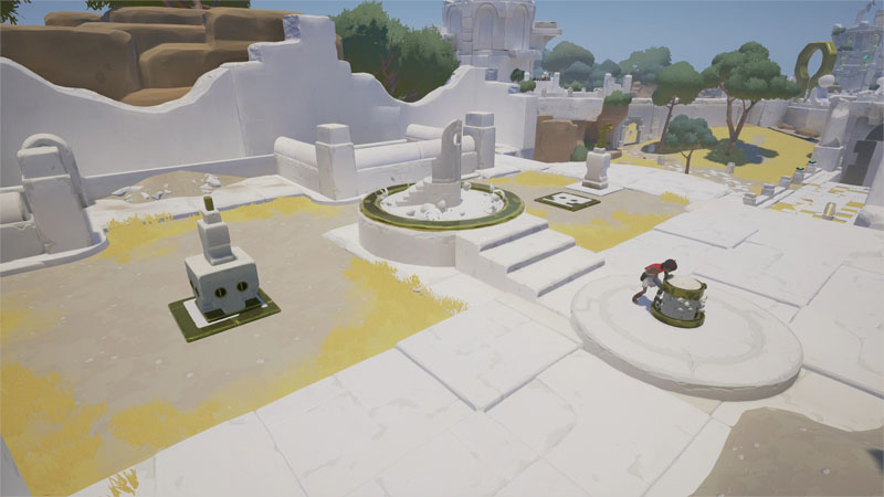 RIME - Screenshot 11