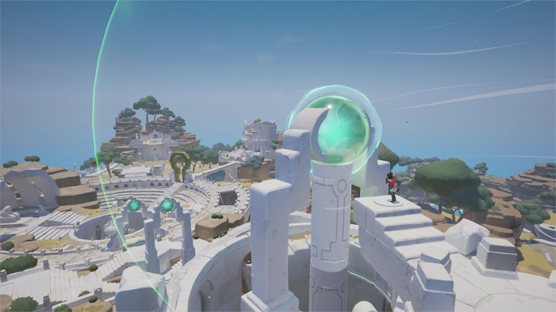 RIME - Screenshot 1