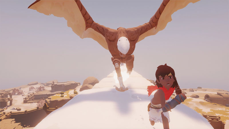 RIME - Screenshot 5