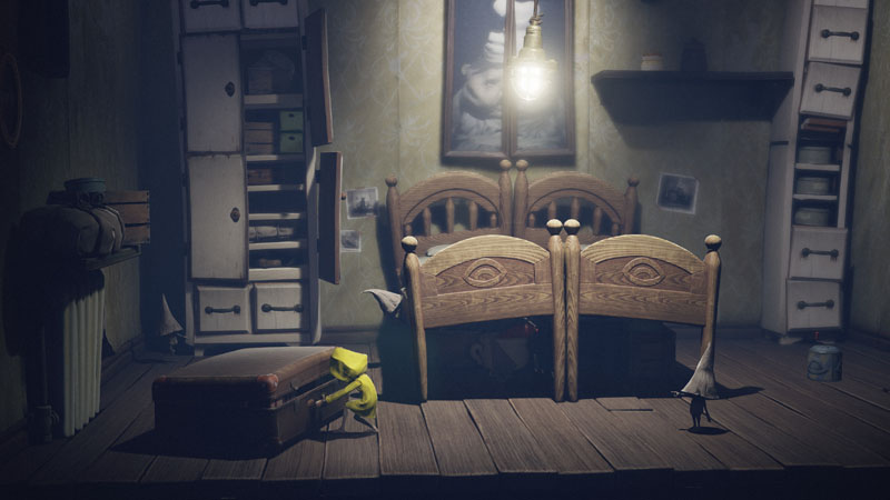 Little Nightmares - Screenshot 4