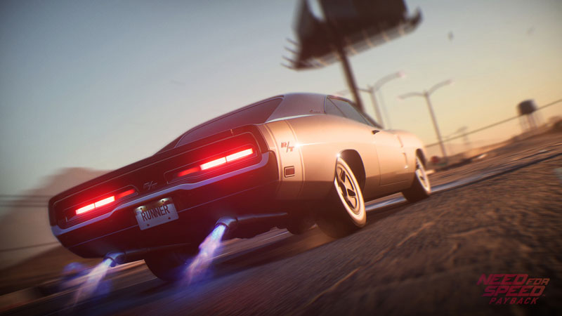Need for Speed Payback - Screenshot 5