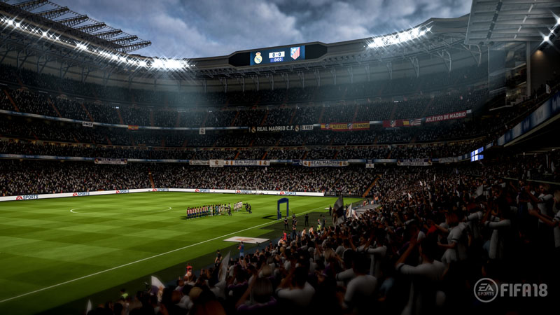 FIFA 18 - Screenshot 7