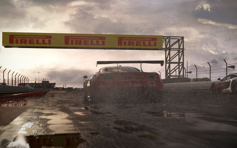 Project CARS 2 Limited Edition - Screenshot 18