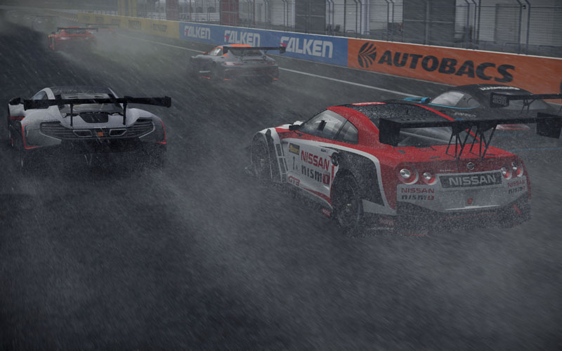 Project CARS 2 - Screenshot 1