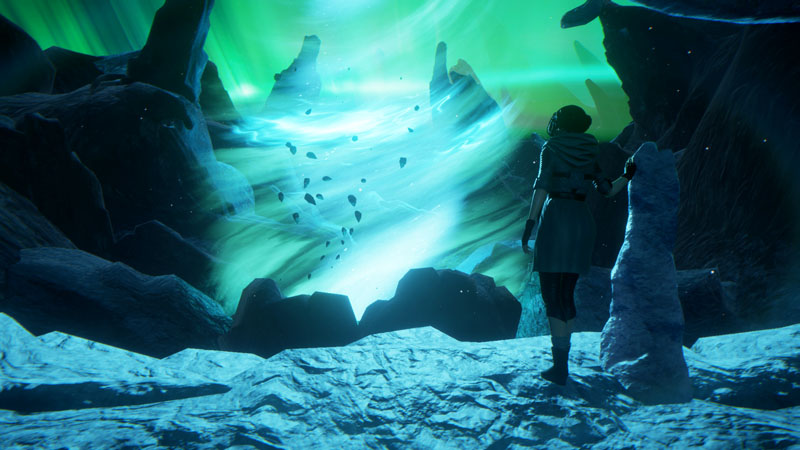 Dreamfall Chapters - Screenshot 8