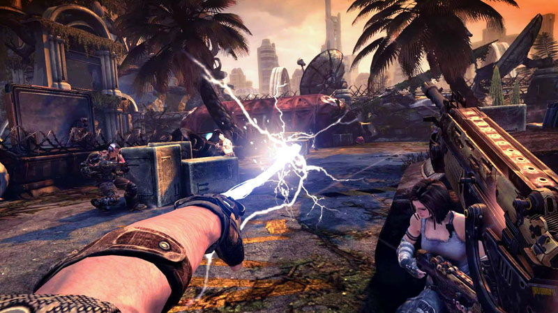 Bulletstorm: Full Clip Edition - Screenshot 6