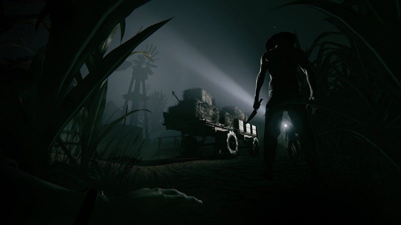 Outlast Trinity - Screenshot 2