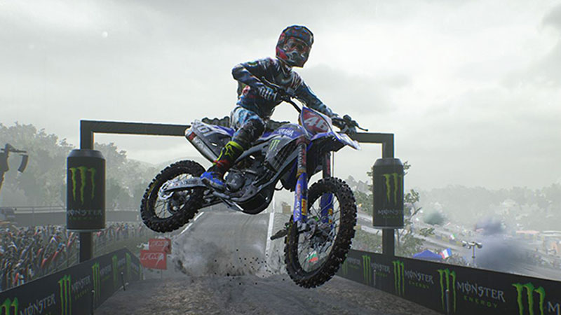 MXGP3 – The Official Motocross Videogame - Screenshot 3
