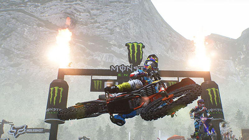 MXGP3 – The Official Motocross Videogame - Screenshot 9