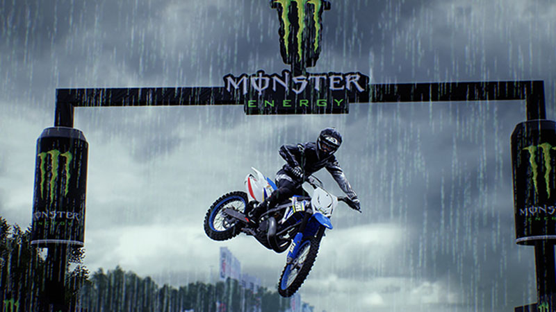 MXGP3 – The Official Motocross Videogame - Screenshot 6