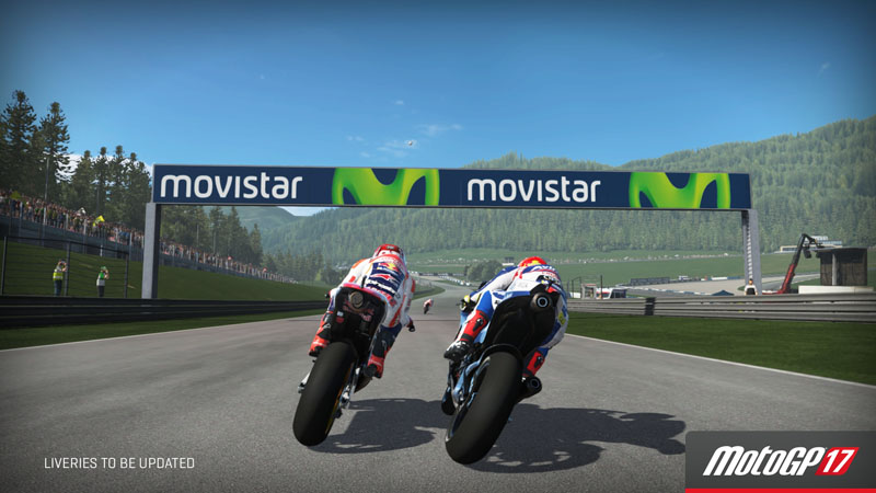 MotoGP™17 - Screenshot 2