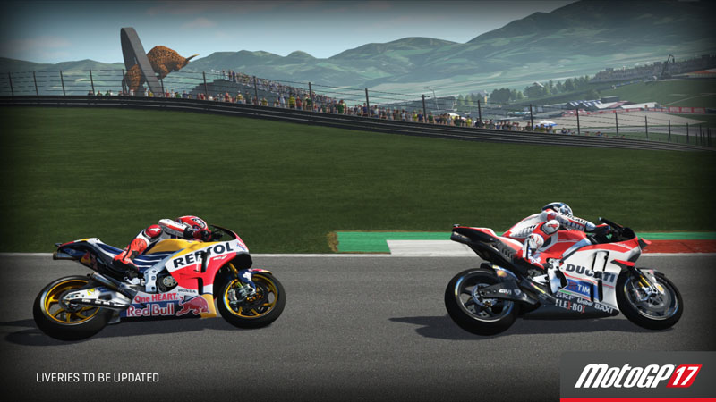MotoGP™17 - Screenshot 4