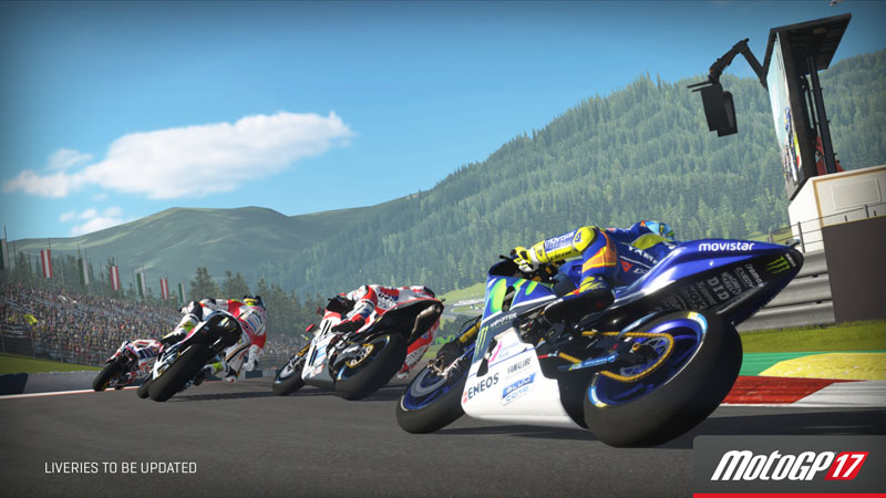 MotoGP™17 - Screenshot 8