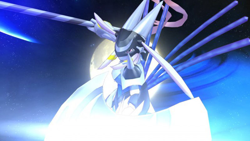 Digimon Story Cyber Sleuth - Hacker's Memory - Screenshot 7