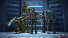 Marvel's Guardians of the Galaxy: The Telltale Series - Screenshot 3
