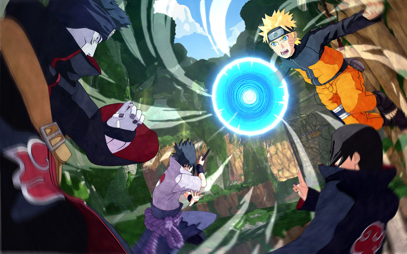 Naruto to Boruto: Shinobi Striker - Screenshot 12