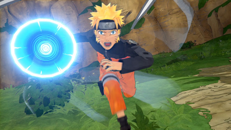 Naruto to Boruto: Shinobi Striker - Screenshot 5