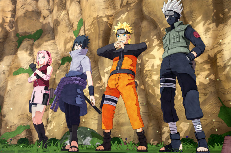 Naruto to Boruto: Shinobi Striker - Screenshot 8