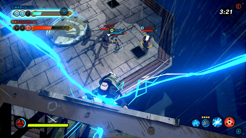Naruto to Boruto: Shinobi Striker - Screenshot 3