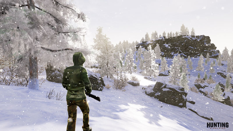 Hunting Simulator - Screenshot 5