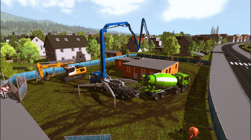 Construction Simulator: Deluxe Edition - Screenshot 5