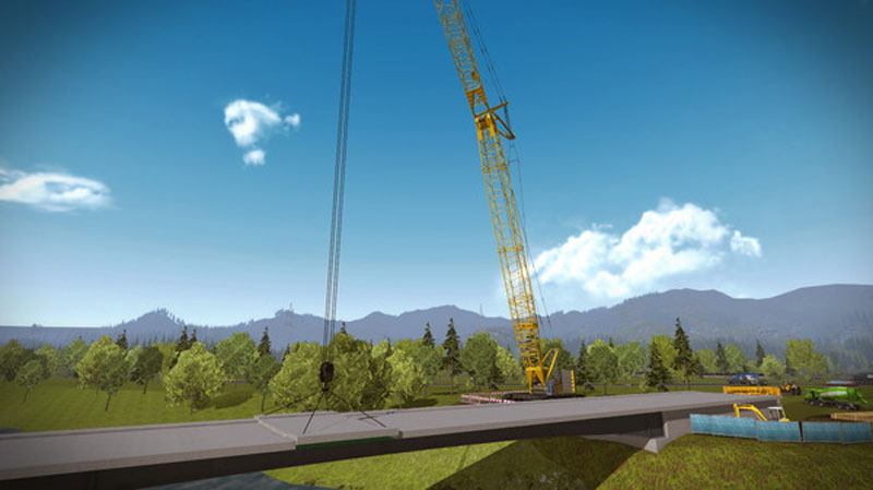 Construction Simulator: Deluxe Edition - Screenshot 4