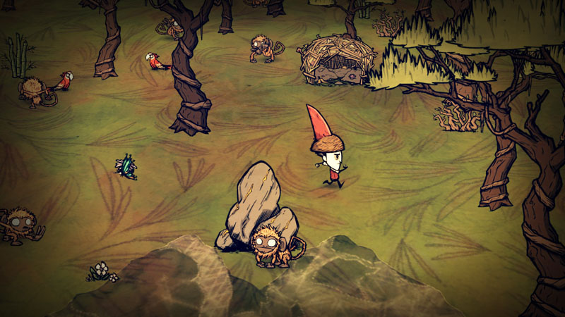 Don't Starve Mega Pack - Screenshot 2