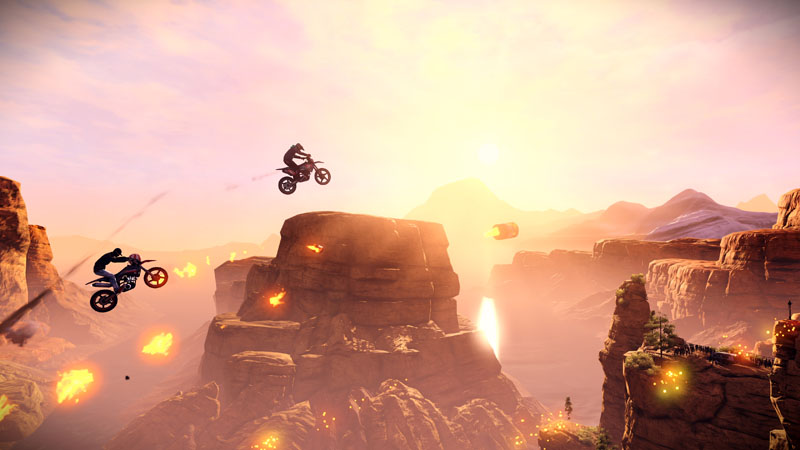 Trials Rising - Screenshot 6