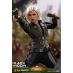 Marvel - Avengers: Infinity War - Black Widow 1/6 Scale Figure - Screenshot 5