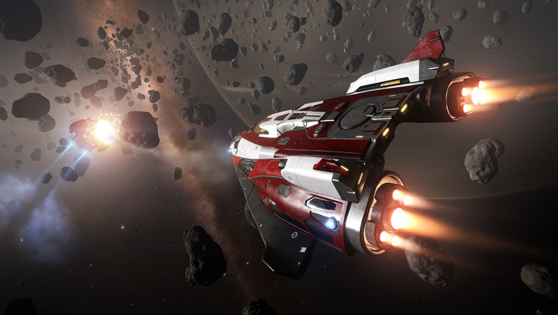 Elite Dangerous: Legendary Edition - Screenshot 6