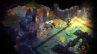 Battle Chasers Night War - Screenshot 2