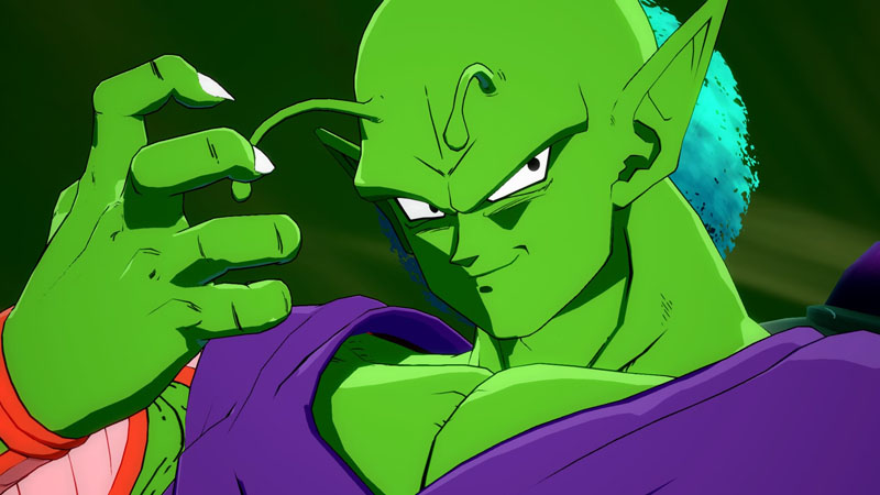 Dragon Ball FighterZ - Screenshot 2