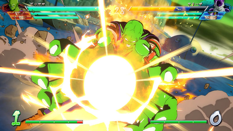 Dragon Ball FighterZ - Screenshot 4