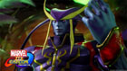 Marvel vs Capcom: Infinite - Screenshot 9