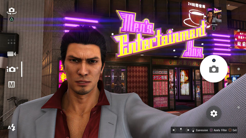 Yakuza 6: The Song of Life - Screenshot 7