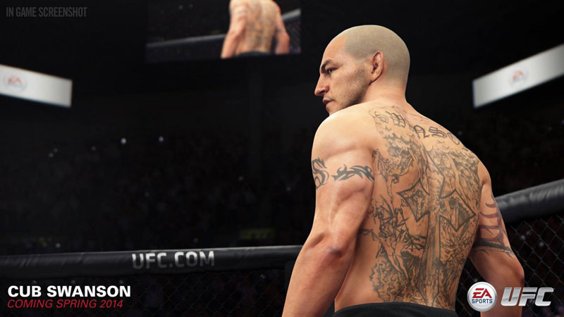 UFC 3 - Screenshot 8